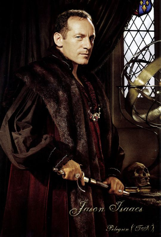 Game of thrones obsessed history nerd jason isaacs for Tudor games coupon code