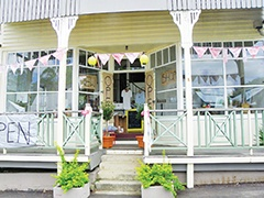 Nest @ the Old Bakery Eumundi for gifts and accessories with a difference