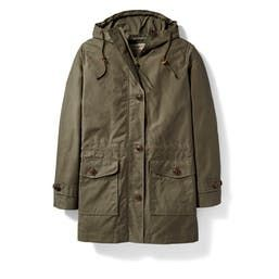 Women's Field Parka