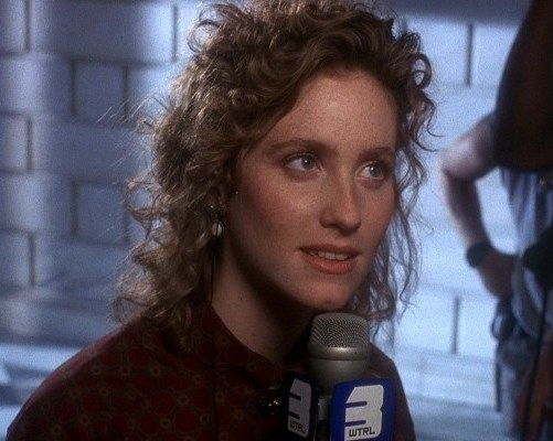 April O'Neil (1990 film)  Judith Hoag should have a cameo, maybe as a Channel 6 news anchor!