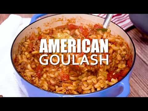 American Goulash - Gonna Want Seconds