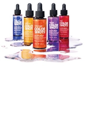 paul mitchell color shots - Bing Images