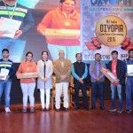 All India Oxyopia Award Ceremony
