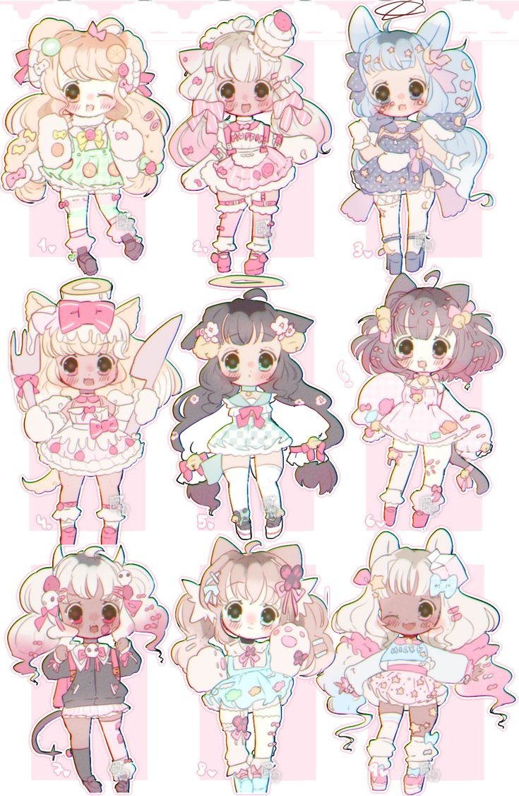 Adopt batch 31 Auction FREE SB(OPEN) by ijusttry on