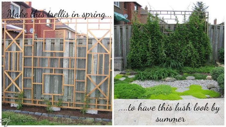 Daylight savings time is only a few days away. With Spring on the horizon, I find myself thinking about outdoor projects! When you live in a suburban neighbourh…