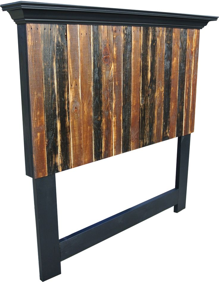 361 best images about headboards made from doors on pinterest for Queen size pallet headboard plans