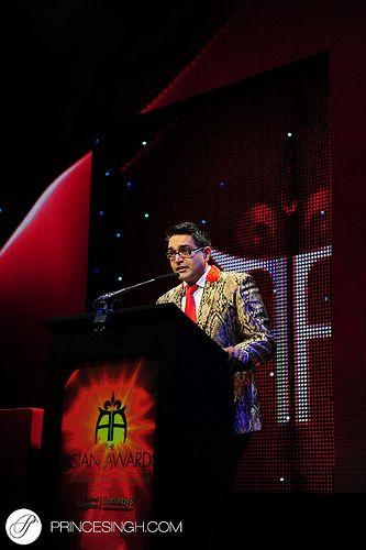 Paul Sagoo, The Lemon Group, The Asian Awards, AsiansUK magazine, British Asians, Business Tycoons