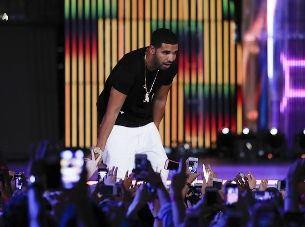 Drake at the 2013 MuchMusic Video Awards:  | iVillage.ca