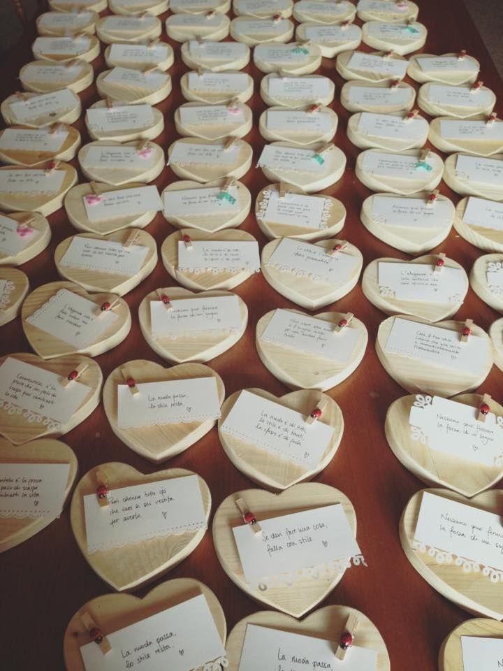 #fashion #quotes #wooden #hearts #norasdesk