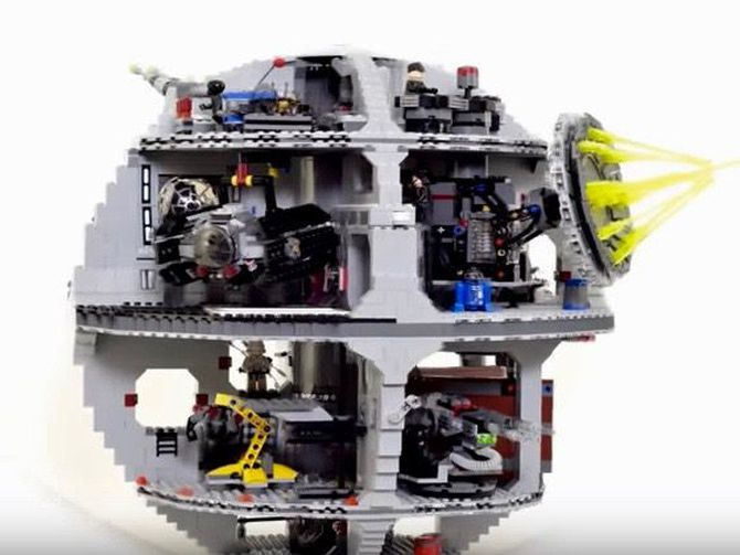 25 best ideas about lego death star on pinterest lego