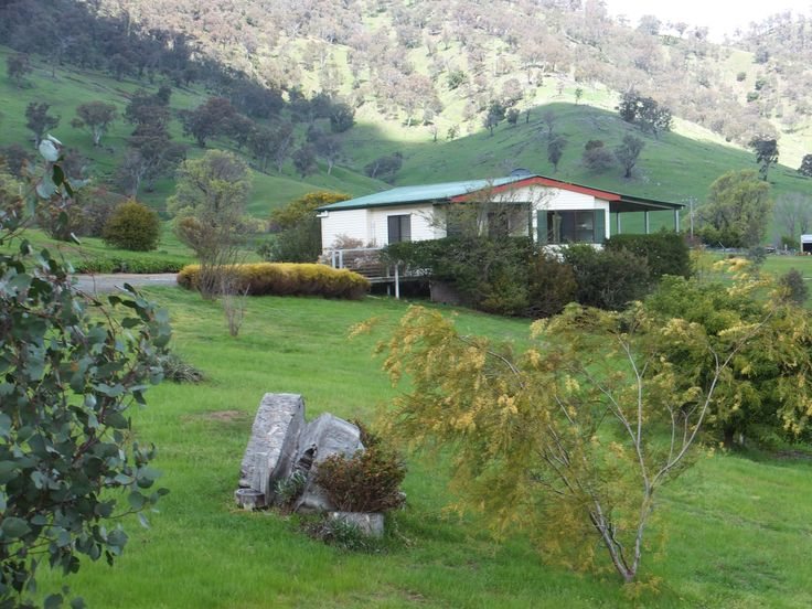 Blue Gum cottage a great getaway for a romantic weekend for two.  Follow the link to see the beauty that is Elm Cottages, Tumut. http://www.elmcottage.com.au/cottages