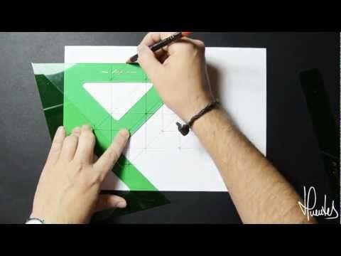 ▶ Aplicación de cubos en perspectiva caballera - YouTube