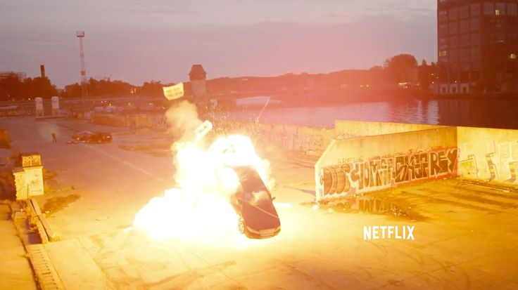 Andy & Lana #Wachowski are working with #Netflix to launch a new TV serie, #Sense8 with the #VFX by #Locktix: http://www.artofvfx.com/?p=11952