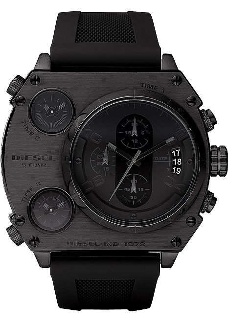 Diesel DZ4201 Watch - The Coolest Watches from Watchismo.com