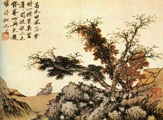 """La Pittura Cinese, una della Arti più antiche al mondo La pittura, così come intesa nello stile attuale, è nota oggi in cinese come guóhuà, che letteralmente significa """"pittura nazionale"""" o """"nativa"""".  Questo stile si contrappone agli stili ar #viaggio #arte"""