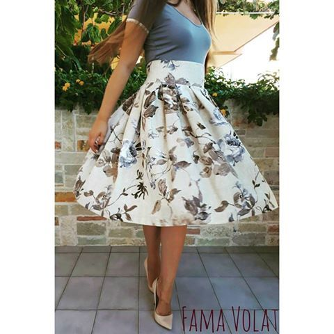 Floral Love ***NEW COLLECTION*** Fama Volat !!!!!