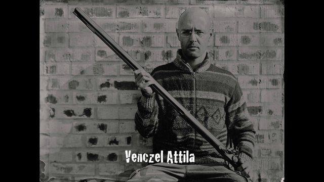 Zóna V - Venczel Attila on Vimeo