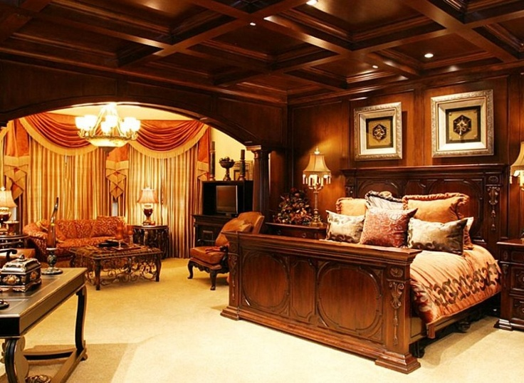 162 Best Bedroom Decorating Ideas Images On Pinterest | Home, Bedrooms And  Romantic Bedrooms