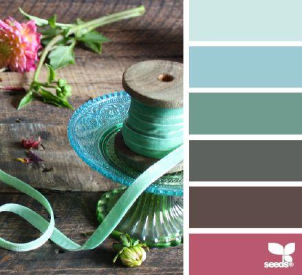 color spool   design seeds   Bloglovin'