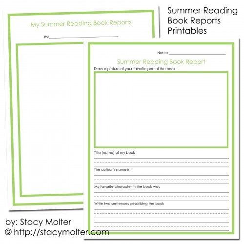 109 best book reports images on Pinterest Book projects, Reading - printable book review template