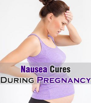 #Natural #Nausea #Cures During #Pregnancy That Really Works…