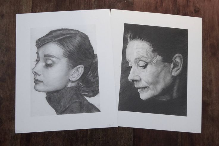 2 x Audrey Hepburn's for £25!!! Excited to share the latest addition to my #etsy shop: 2 x Audrey Hepburn Limited Edition Prints - Special Offer!!! 15% of the sale will go to UNICEF. Only 12 Available. Order now in time for Christmas!