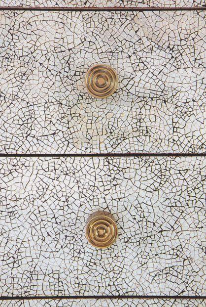 Eggshell mosaic / Eric Chapeau photo