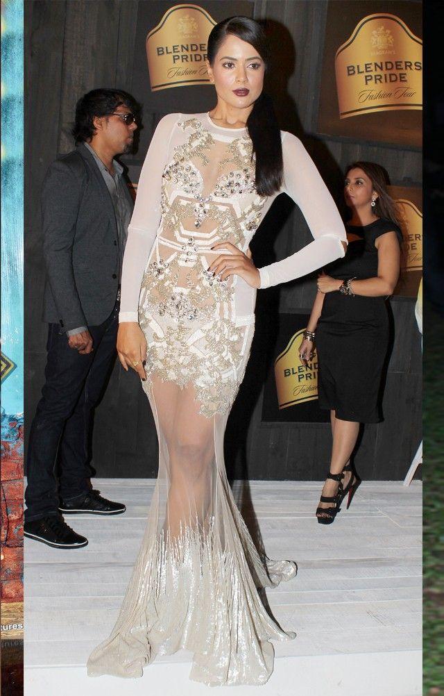 Sameera Reddy #Bollywood #Fashion
