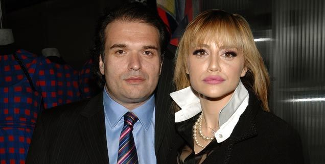 Brittany Murphy's Late Husband Believed Foul Play Was Involved In Her Death | Radar Online
