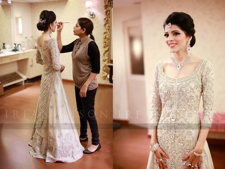 irfan ahson photography - pakistani bride - valima