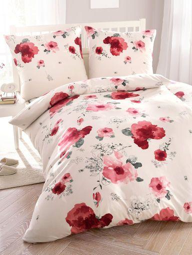 Irisette Ložní prádlo, 2-d. červená