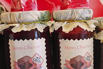 Mon Cheri Marmelade, ein beliebtes Rezept aus der Kategorie Frühstück. Bewertungen: 10. Durchschnitt: Ø 4,2.