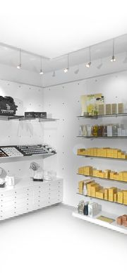 punti vendita stefania d'alessandro make-up | sdmakeup
