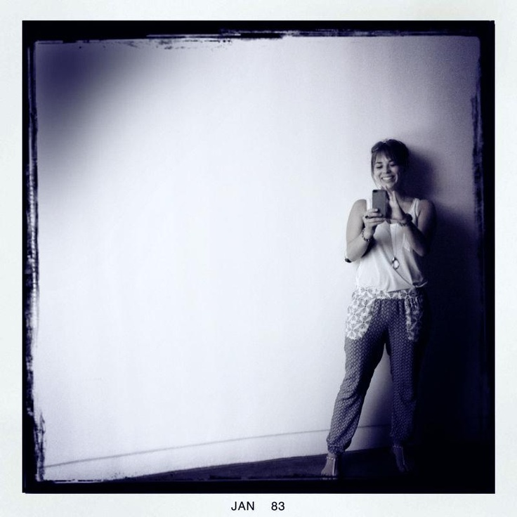 photography standoff #amazingday #serendipity