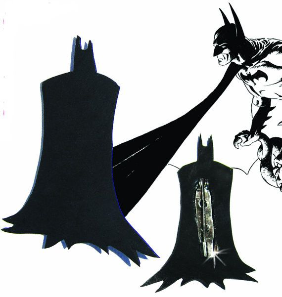 Pin inspired by Batman : the dark knight