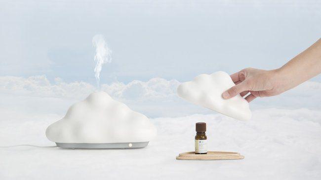 Cumulus Constance Guisset