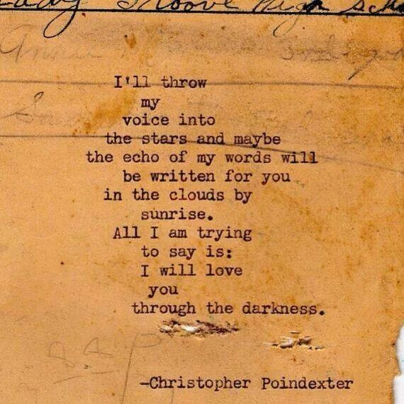 20 best images about Poetry Quotes ❤ on Pinterest | I will love ...