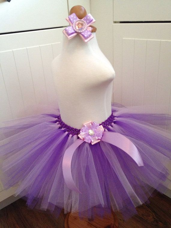DISNEY SOPHIA THE FIRST  TUTU #Disney