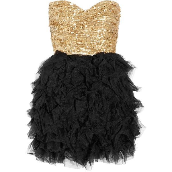 : Fashion, Party Dresses, Style, Clothes, Dream Closet, New Years Eve, Tulle Dress