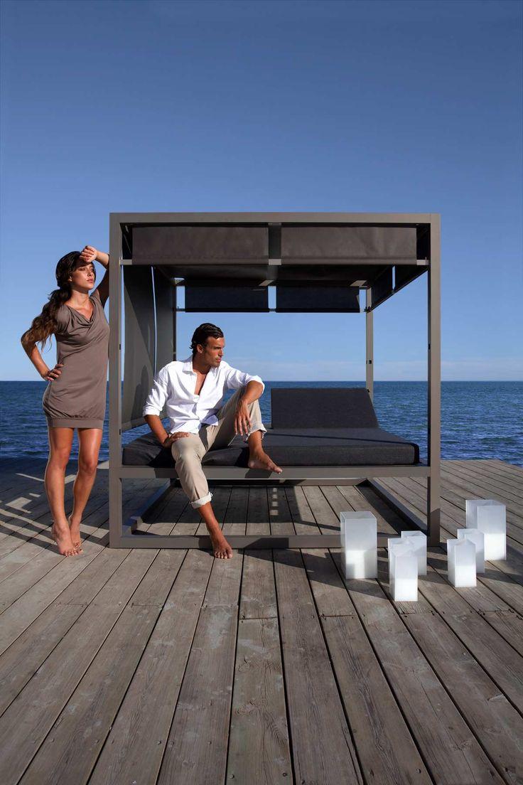 Gandia Blasco outdoor furniture