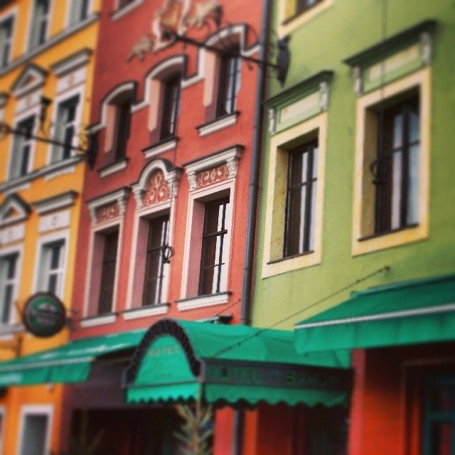 #JeleniaGóra #Polska #Autostop