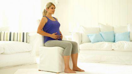 Спорт во время беременности: первый триместр :: Занятия :: JV.RU
