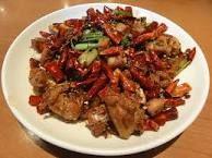 Image result for hunan chicken recipe