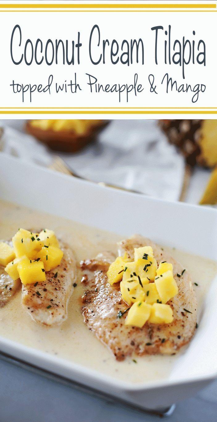 Best 25 paleo tilapia recipes ideas on pinterest for Whole 30 fish recipes