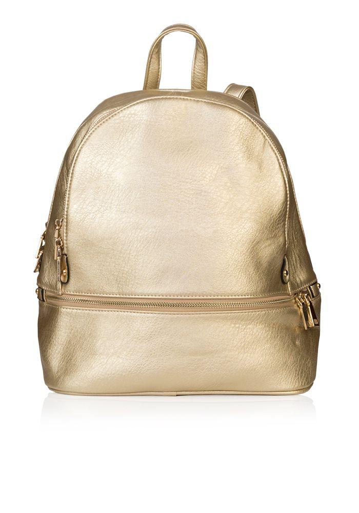 Τσάντα σακίδιο με δύο θήκες