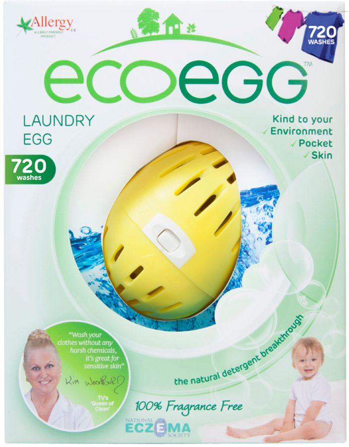 Ecoegg Laundry Egg - 720 Washes - Ecoegg