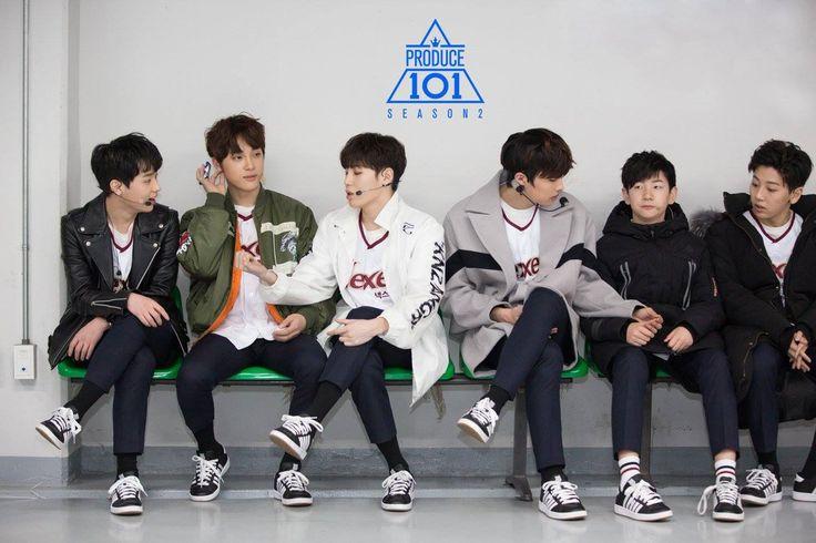 Produce 101 Season 2 (@mnet101boys)   Twitter