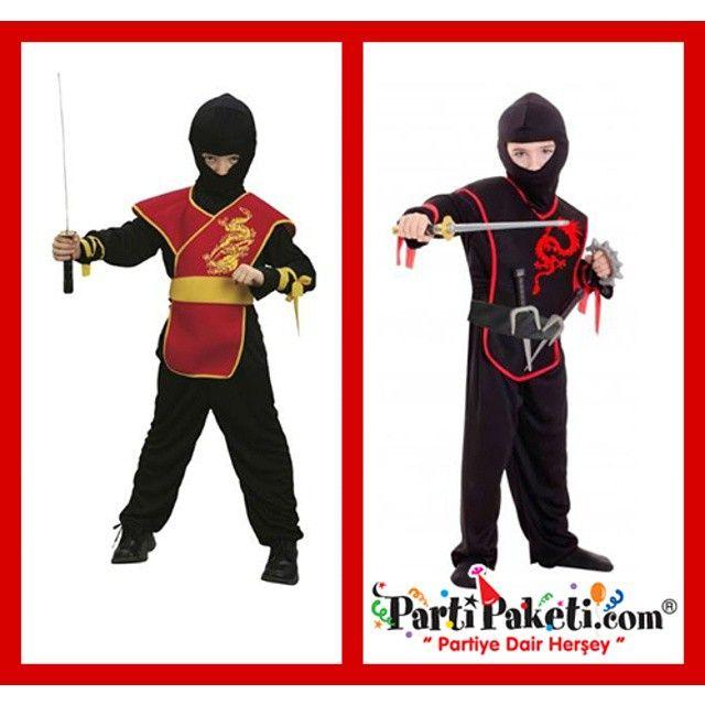 Korkusuzlar için Ninja Kostümleri  partipaketi.com adresimizde.  #PartiPaketi #Parti #Eğlence #Kutlama #PartiMalzemeleri #PartiÜrünleri #Party #PartiZamanı #Erkekçocukpartitemaları #erkekdoğumgünü #çocukpartisi #erkekçocukdoğumgünü #erkekçocukpartifikirleri  #erkekdoğungünüsüsleri  #Ninja #kostüm #Leonardo #Raphaël #Michelangelo #Donatello