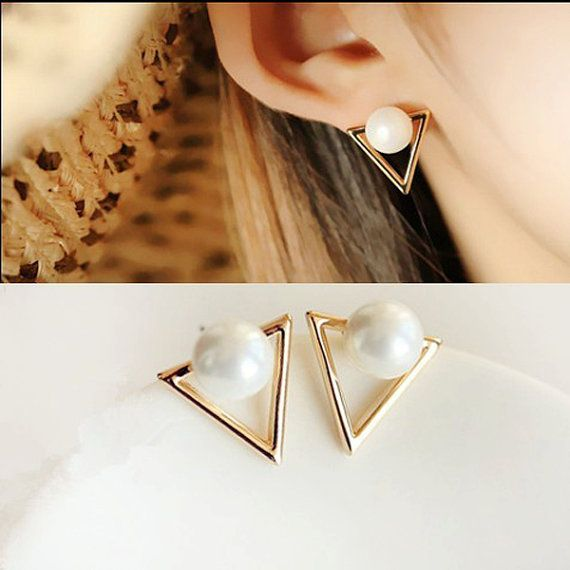 Preorder  Hot fashion earrings jewelry by TimelessBeautyStore
