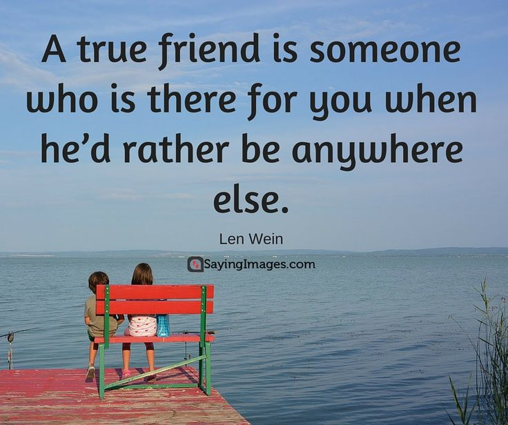 Quotes On Wah A True Friend Is: 17 Best Famous Quotes About Life On Pinterest